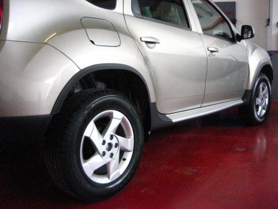 Applicazione art. 203 su Dacia Dustur