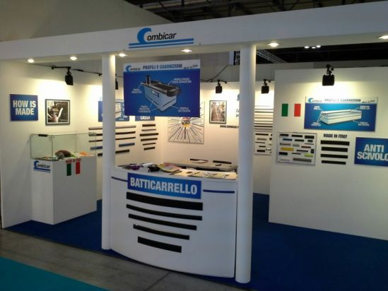 Stand Combicar Host 2013